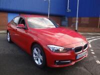 63 BMW 318D SPORT 4 DOOR DIESEL *PARKING SENSORS* £30 ROAD TAX