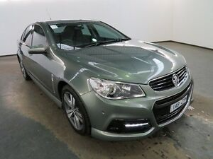 2013 Holden Commodore VF SV6 Prussian Steel 6 Speed Automatic Sedan Albion Brimbank Area Preview