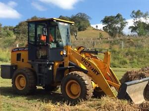 GREAT DEAL - New Victory Loader Picton Wollondilly Area Preview