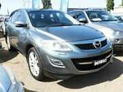2011 Mazda CX-9 TB10A4 MY12 Grand Touring Grey 6 Speed Sports Automatic Wagon Minchinbury Blacktown Area Preview