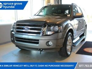 2011 Ford Expedition LIMITED 8 PASSENGER POWER BOARDS NAV LOADED