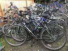 Bikes for sale as singles / job lot Oxford, Oxfordshire, UK