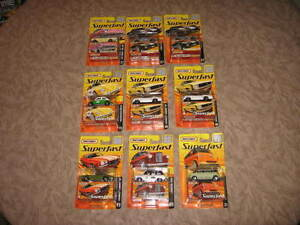 "Cars, Collecters  ""Matchbox Superfast"";  ""Hot Wheels""  etc London Ontario image 3"