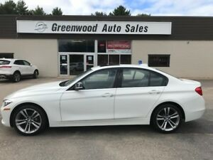 2014 BMW 320i xDrive SPORT! BEAUTIFUL CAR! CALL NOW!