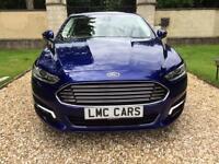 2016 (16) Ford Mondeo 2.0TDCi ( 180ps ) ( s/s ) Titanium 5 DOOR HATCHBACK