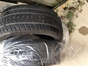 255/50R19 MIRAGE MR-W562 (STUDLESS WINTER)