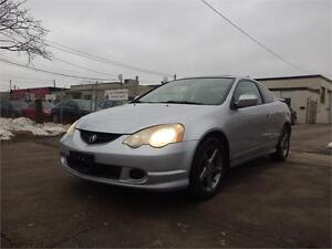 PILOT WANTED FOR ACURA RSX S-TYPE ! 6-SPEED MANUAL! SHARP AND F