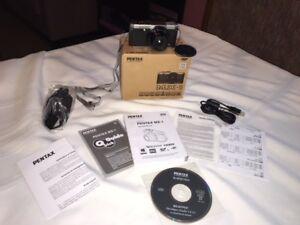 Pentax MX-1  Digital - MINT !