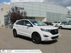 2015 Ford Edge ALL WHEEL DRIVE/NAVIGATION/BACK UP CAMERA/BLIND S