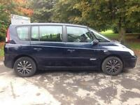 Renault Espace 2.0dCi 130 Expression