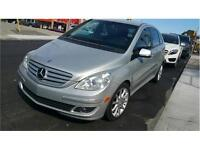 2007 Mercedes-B 200-LOW KMS-CERTIFIED & E TESTED-WE FINANCE