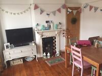 SUPERB TWO BED FIRST FLOOR FLAT