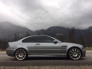 Meet The '2004 BMW M3'
