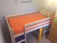 Kids Cabin Bed / High Sleeper