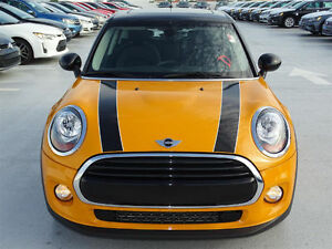 2015 BMW Mini (2 door)