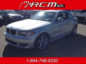 2010 BMW 128i COUPE , ONLY $169/ BI WEEKLY!!
