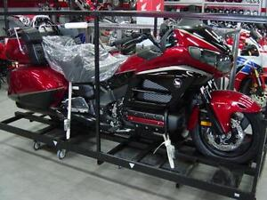 2015 HONDA On Road GL 1800 Gold Wing