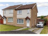 *** NEW TO THE MARKET- SOUTHPARK VILLAGE - UNFURNISHED 3 BEDROOM SEMI DETACHED PROPERTY - £750***