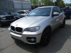 2011 BMW X6 35i ( 1 AN GARANTIE INCLUS )