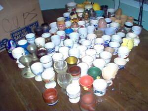 Egg cups Strathcona County Edmonton Area image 2