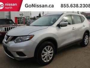 2015 Nissan Rogue S 4dr AWD Sport Utility