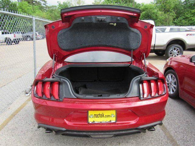 Image 12 Coche Americano usado Ford Mustang 2020