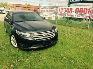 2015 Ford Taurus SEL,BACK UP CAMERA,AWD,BLUETOOTH.ACCIDENT FREE.