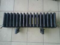 cast iron squat radiators