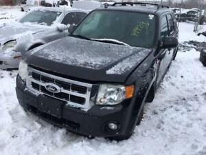 2011 Ford Escape just in for parts at Pic N Save!