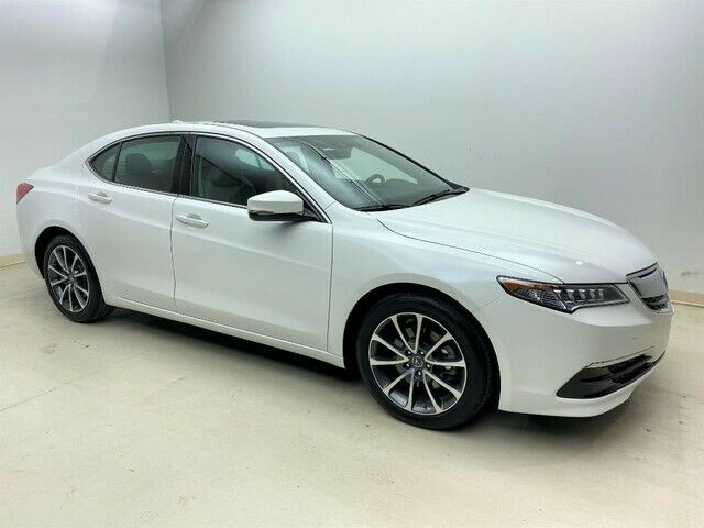 Image 5 Voiture American used Acura TLX 2017