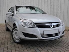 Vauxhall Astra 1.3 CDTI Life ....Amazingly Economical Diesel Astra, with Lovely Long MOT
