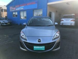 2012 MAZDA 3 NEO HATCH BL 11 UPGRADE 2.0L AUTO Bayswater Bayswater Area Preview