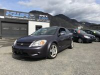 2006 Chevrolet Cobalt LEATHER/LOADED/SUNROOF Kamloops British Columbia Preview