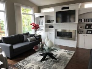 """Executive Furnished Home"" for Short Term Rental"