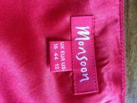 Ladies size 16 Monsoon Dress