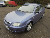 Proton Gen-2 GLS, LOW MILES, FULL SERVICE HISTORY. (purple) 2006