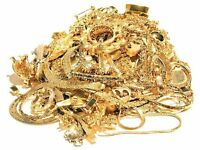 Will Buy Scrap Gold, (Will Collect in Liverpool) £7 a Gram 07526 980257