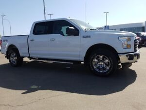 2017 Ford F-150 XLT- NO ACCIDENTS REPORTING, ONE OWNER, XTR PACK