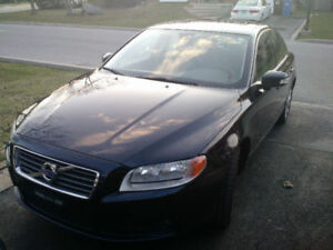 2011 Volvo S80 3.2 Berline Top Shape. Extended warranty Aug 2019