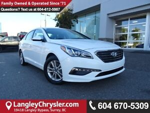 2017 Hyundai Sonata GL *ACCIDENT FREE * DEALER INSPECTED * CE...