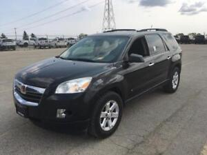 """2009 Saturn Outlook XE AWD  """"ON SALE THIS WEEK"""""""