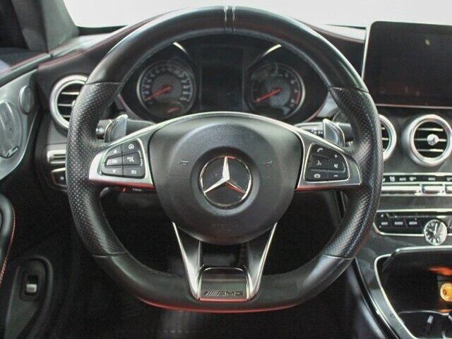 Image 17 Voiture Européenne d'occasion Mercedes-Benz C-Class 2018