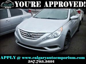 2011 Hyundai Sonata Luxury at its Finest!**JUST REDUCED**