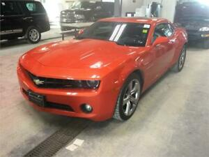 "2011 Chevrolet Camaro 1LT ""CLEAN TITLE"""