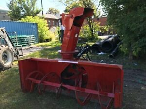 Snowblower Pronovost P-860