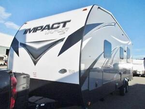 Vapor Lite A Toy Hauler With Flare IMPACT 26V