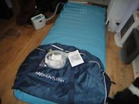 Arjo Huntleigh Alpha Response System Mattress-seat cushion