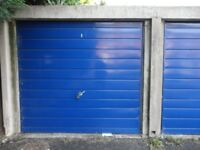 GARAGE NW3 - RENT FREE TO POLICE / SECURITY OFFICER ...