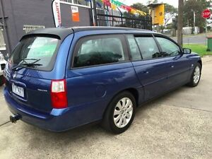 2003 Holden Commodore VY Acclaim 4 Speed Automatic Wagon Brooklyn Brimbank Area Preview