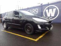 Peugeot 308 1.4 VTi S Hatchback
